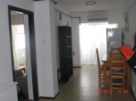 Apartament Nucu II