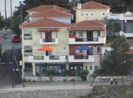 Vasilis Apartments, Ermioni