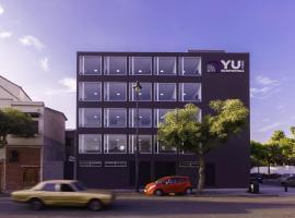 YU! Smarthotels