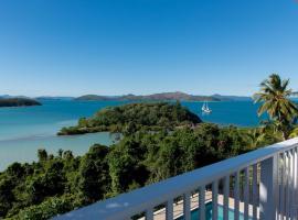 Villa Whitsunday - Waterfront Retreat, Shute Harbour