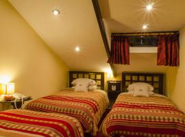 Cusco Bed and Breakfast, Cuzco