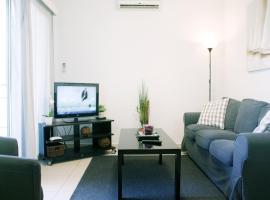 Citrus Grove Apartments, Limassol