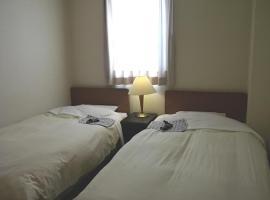 Business Daiichi Hotel, Omihachiman