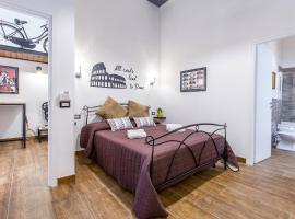 Del Falco Boutique Rooms San Pietro