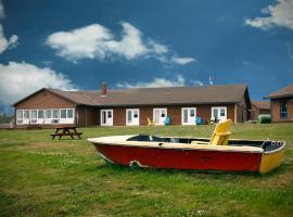 Brier Island Lodge, Westport