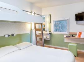 ibis budget Courbevoie Paris, Курбевуа