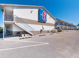 Motel 6 Charles Town, Charles Town