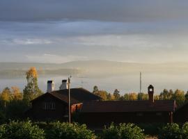 Siljansbackens Gård - Norrgården, Rättvik
