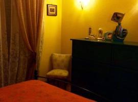 Toc Toc, Fermignano