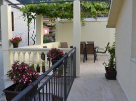 Mirkovic Apartment, Kotor
