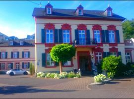 Hotel Restaurant Villa Sayn, Bendorf