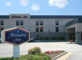Hampton Inn Grand Rapids/North, Grand Rapids