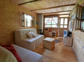 Sweet Wooden Home Krsmanovic, Tvrdići
