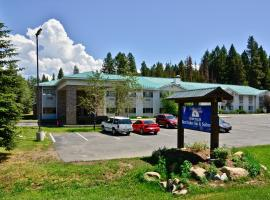 Americas Best Value Inn & Suites McCall, McCall