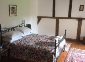 Bed And Breakfast A Magnes, Termes-d'Armagnac