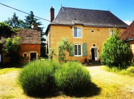 Le Petit Bois, Saint-Symphorien
