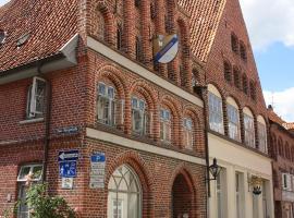 Altstadt Gästehaus Drewes Wale, Lüneburg