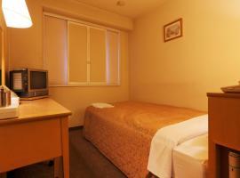 Okazaki Daiichi Hotel East Wing