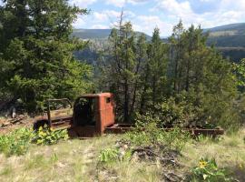 Scenic Canyon Ranch and Retreat, Kelowna