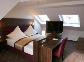 Hotel Rothkamp, Frechen