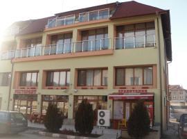 Hotel Pri Spaska, Banya