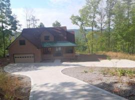 Vista Lael Lodge, Beeler Mill