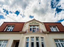 Hotel Golf Garni, Mikulov