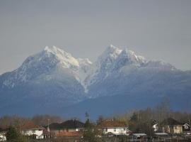 Vancouver Suite, Maple Ridge District Municipality