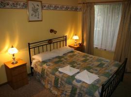 卡拉瓦塔花園酒店, Bright