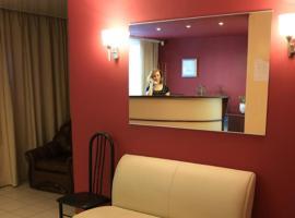 Hotel Rus, Pervoural'sk