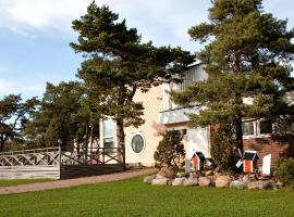 Pedase Hotel & Guesthouse, Pedase
