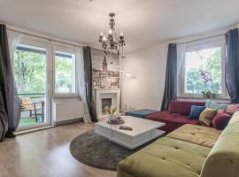 Private Apartment Am Sportpark (6070), Hannover