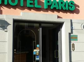 Hotel Paris, Castel Goffredo