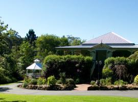 The Sanctuary at Springbrook, Springbrook