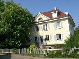 Ferienwohnung Lavendel, Sinzheim