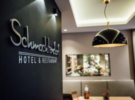 Hotel Schmachtendorf, Oberhausen