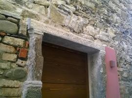 Il Borgo Di Pegui, Bolano