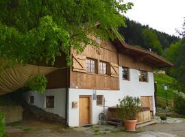 Gästehaus Heger, Stams
