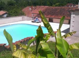 Hotel Le Relais du Chateau, Grignols Dordogne
