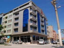 Polatli Duatepe Hotel, Polatlı
