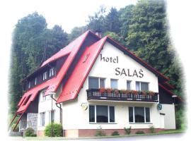 Hotel Salaš, Šenov u Nového Jičína