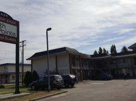 North Pointe Inn and Suites, Kelowna
