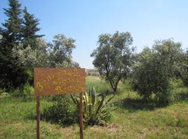 Tenuta Rinella, Mesagne