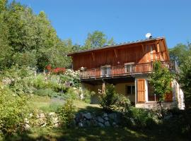 La Ressource, Villars-Colmars