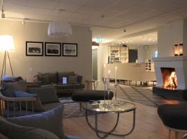 Hotel Akerlund, Jokkmokk