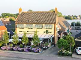 Hotel Restaurant De Hoogt, Maasdam