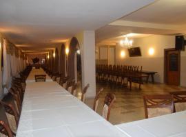 Hotel Villa68, Będzin