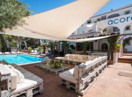 Ácora Ibiza, Santa Eularia des Riu
