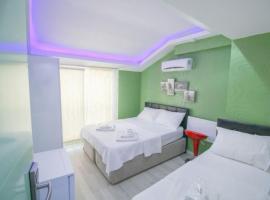 Masal Butik Hotel, Yeniçiftlik