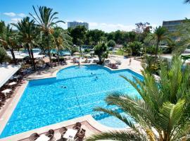 Grupotel Gran Vista & Spa, Can Picafort